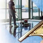 Business Cleaning - NewSun Schoonmaakbedrijf Utrecht