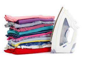 ironing 3