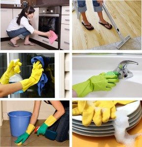 regular cleaning 1